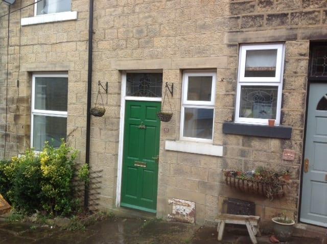 11,Foulds Terrace Bingley BD16 4LZ